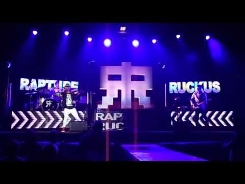 Rapture Ruckus - Tonight - Springfield, Ill - 10-27-13
