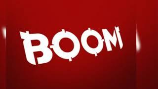 SKUNK ROXIN - BOOM
