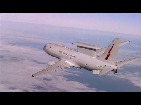 Wedgetail Aircraft Reaches a Major Milestone