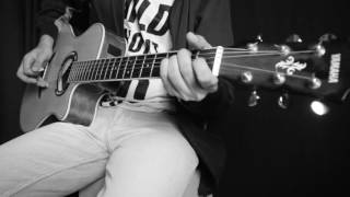 Download Hindi Video Songs - Dangal - Title Track (Acoustic Cover) | Aamir Khan | Pritam | Daler Mehndi| by Kushal Jasoria