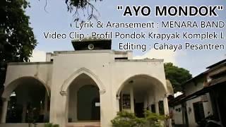AYO MONDOK - Cover Despacito Luis Fonsi Ft Daddy Yankee