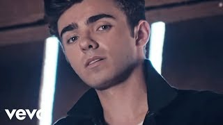 Nathan Sykes - Over And Over Again (Official Music Video) thumbnail