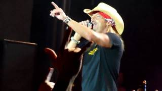 Watch Bret Michaels Sweet Home Alabama feat Rickey Medlocke Gary Rossington Bobby Capps  Peter Keys video