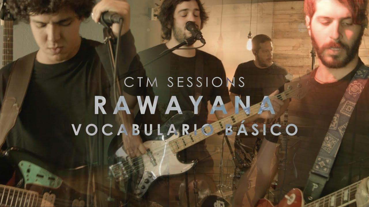 rawayana-vocabulario-basico-ctm-sessions-1-of-3-clear-tune-monitors
