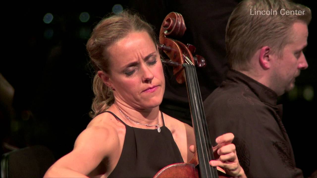 Chopin (arr. Glazunov): Etude in C-sharp minor, Op. 25, No. 7 (Sol Gabetta)