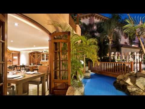 Bahia Del Duque | Resort Teneriffa | Restaurants & Bars