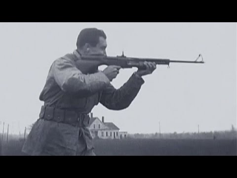 "Weaponology - ""OSS of World War II"""