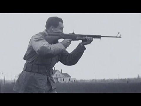 """Weaponology - """"OSS of World War II"""""""