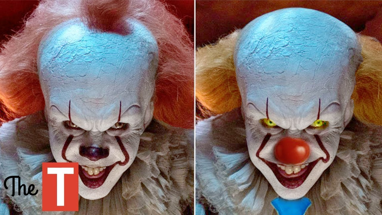 This Is What The Cast Of It Should Really Look Like