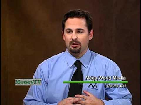 21st Century Web Marketing- MoneyTV with Donald Baillargeon