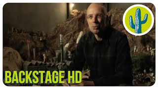 Come Dio Comanda | Backstage del film | Elio Germano