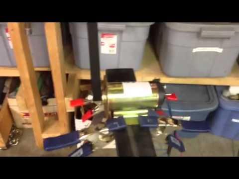 Griese Garage Fish Scaler