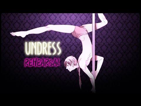 Undress Rehearsal | Yuri!!! On Ice AMV