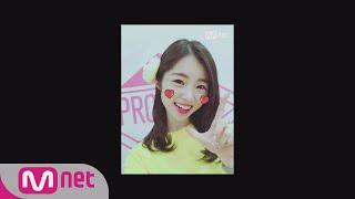 PRODUCE48  윙크요정, 내꺼야!ㅣ이와타테 사호(AKB48) 180615 EP.0