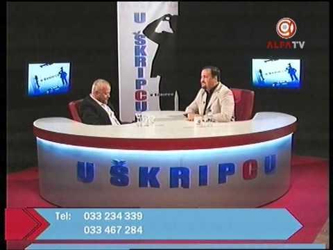 U Skripcu - TV ALFA - Emir Hadzihafizbegovic.mpg