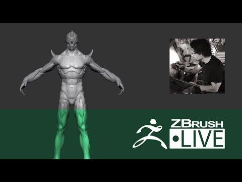 Joe Menna - Sculpting for Toys & Collectibles - Episode 2