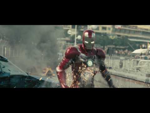iron man 2 clip armatura