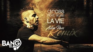 DJ ROSS feat. Kumi - La Vie (Anton Pars Remix)