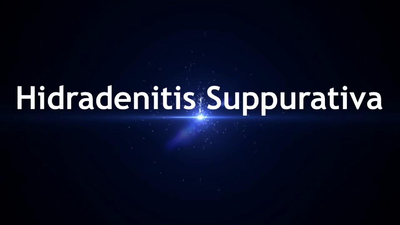 Hidradenitis Supperativa life is very hard!