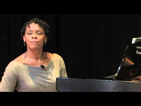 Vocal Jazz Online: Listening To Jazz with Lenora Helm