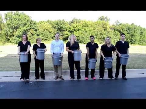 ALS Ice Bucket Challenge Movie