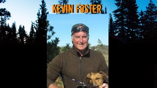 LIVE Stream #17: Hockomock Swamp Bigfoot with Kevin Foster