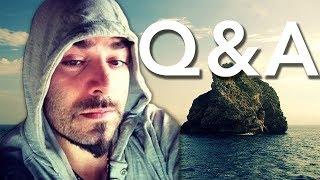 The Keemstar Q&A - iDubbbzTV - BAITED - ColossalIsCrazy - Andy Milonakis & More - #1
