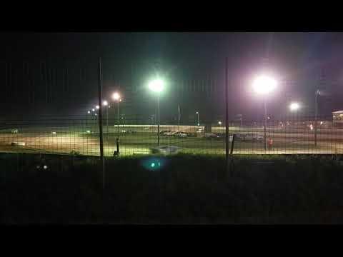 Boyd Raceway Hot Laps 2019