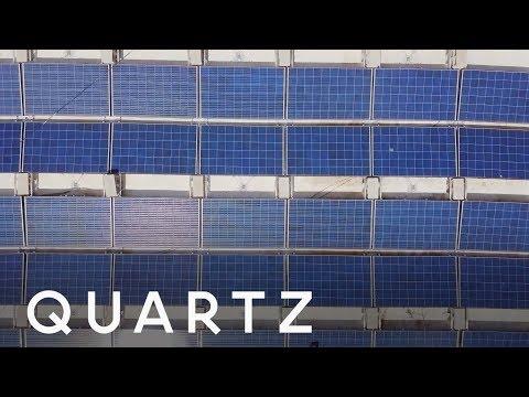 Puerto Rico's solar energy insurrection