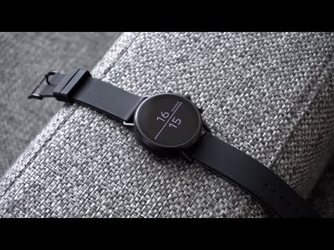🔥 Skagen Falster 2 Review - A Pretty Smartwatch with Google's Wear OS