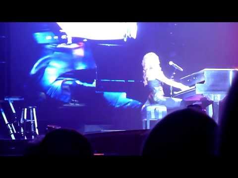 Angie Miller - You Set Me Free - American Idols Tour Kent, WA 7.19.13