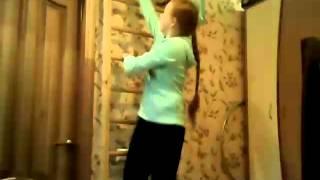 Как сделать уголок на шветской стенке. Туториал