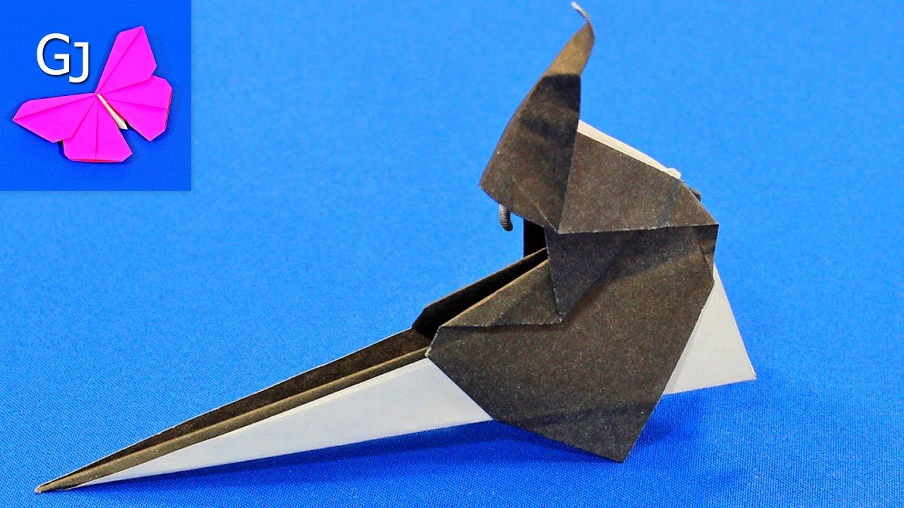 Шляпа ведьмы оригами схема фото 295