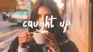 Majid Jordan - Caught Up (feat. Khalid) Lyric Video