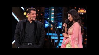 Salman Khan's Bonding With Mouni Lands Her A Film With Aayush Sharma