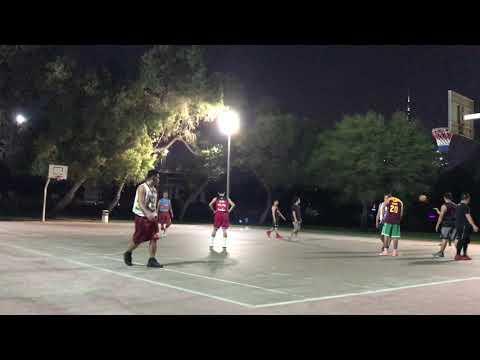 23-10-2019-Al Safa Park-basketball3