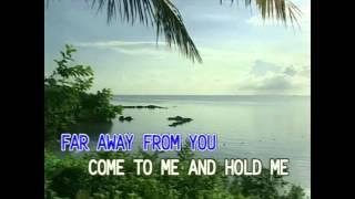 I'll Never Go - Eric Santos (Karaoke Cover)