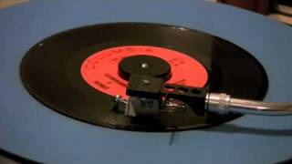 Simon & Garfunkel - A Hazy Shade of Winter - 45 RPM - ORIGINAL MONO MIX