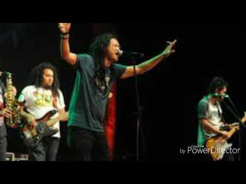 CrazyRasta-Saat Ku Luka live