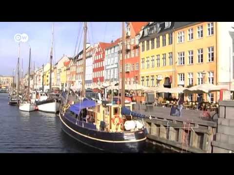 Дорогой дешевый кредит, или Как Дания борется с кризисом на рынке недвижимости