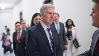 What You Likely Won't Hear from Gorsuch in Senate Hearings — and Why