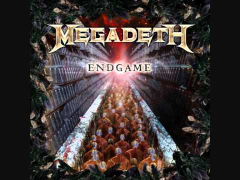 Best 30 Megadeth Songs (IMO)