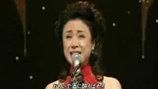 おもいで酒 Omoide Sake 小林幸子 Kobayashi Sachiko