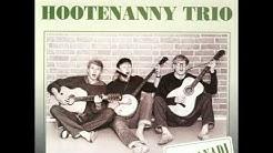 Hootenanny Trio - Esplanaadi