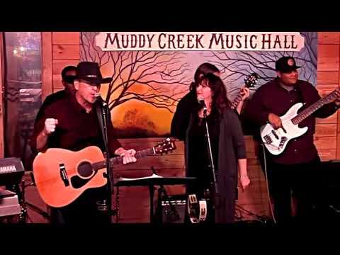 Muddy Creek Players cover Goodbye Stranger