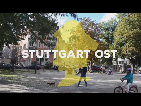 Meet My Hood - Stuttgart Ost