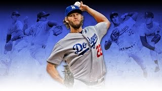 Clayton Kershaw Ultimate 2016 Highlights