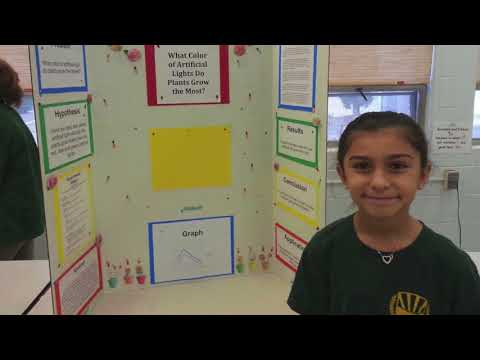 Ithaca College   Society of Physics Students   5th Science Projects