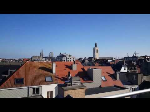 RJ'S GUIDE TO OSTEND 2016