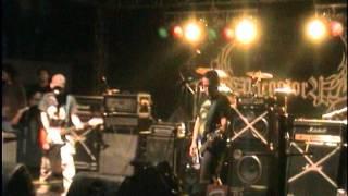 Den Wardoyo - Benci Sendiri Live at Gebyar Musik FKSM Jakarta 2009